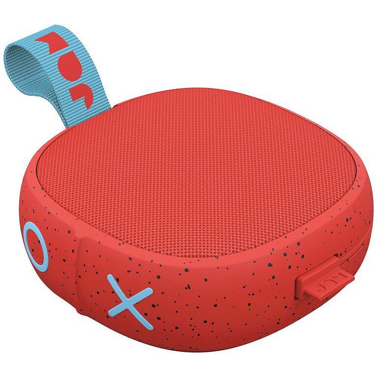 JAM HANG UP waterproof bluetooth speaker red