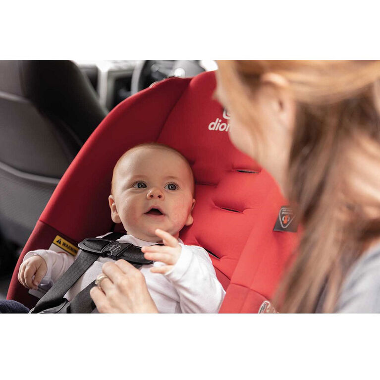 Diono radian 3 R Convertible Car Seat - Black