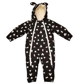 Ensemble de neige Mickey Mouse pour bébé garcons 6 mois