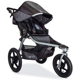 BOB Revolution Flex Stroller - Black