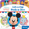 Disney Baby Lift A Flap Look And Find - English Edition