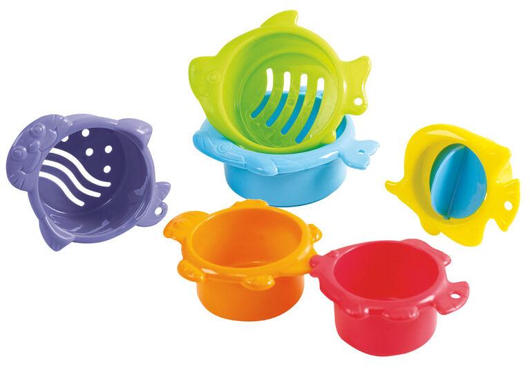 Imaginarium Baby - Under the Sea Cups