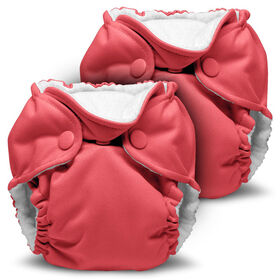 Kanga Care Lil Joey Preemie & Newborn Cloth Diapers - Spice