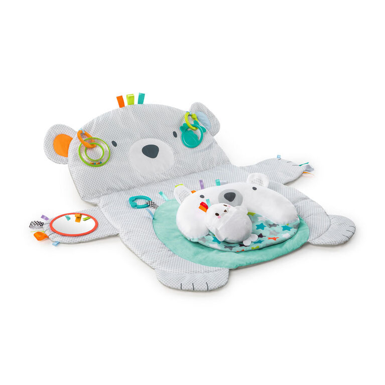 Bright Starts Tummy Time Prop & Play