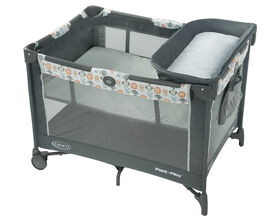 Graco Pack 'n Play Simple Solutions™ Playard - Hipster Safari - R Exclusive
