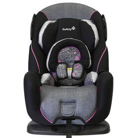 Safety 1st Alpha Omega 65 Car Seat- Plumeria