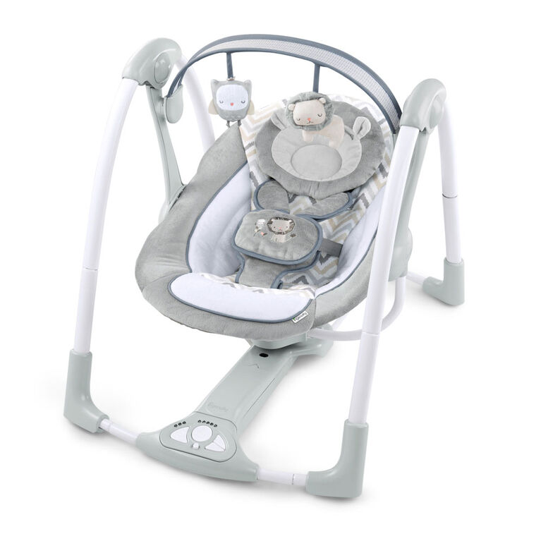Ingenuity Power Adapt Portable Swing - Braden