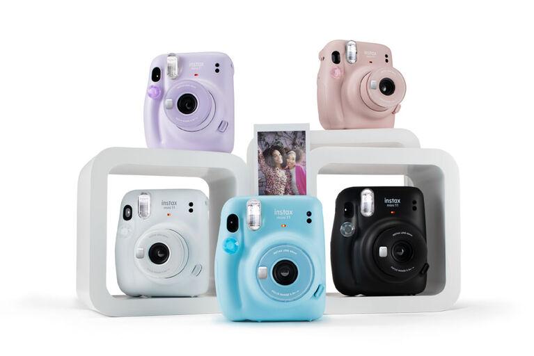 Appareil Fujifilm Instax Mini 11 - Bleu ciel