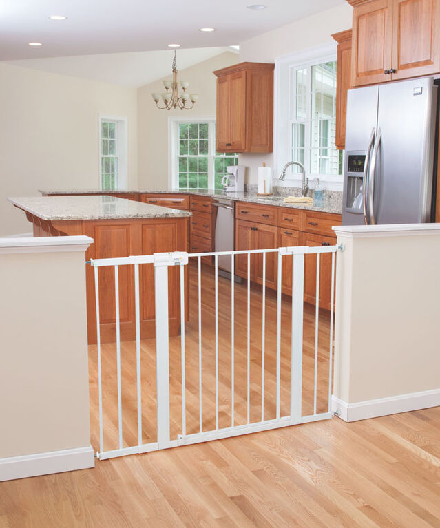Safety 1st Easy Install Extra Tall & Wide Gate