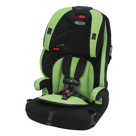 Graco Tranzitions Harnessed Booster Car Seat - Spring