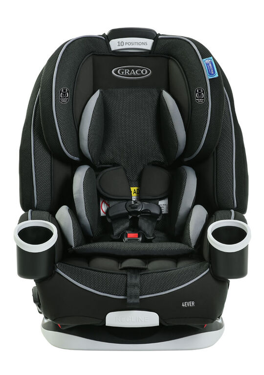 Siège d'auto 4Ever® 4-en-1 de Graco® - Raegon