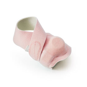 Owlet Fabric Socks - Pink