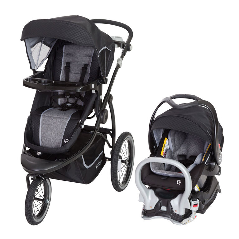 Baby Trend Turnstyle Snap Tech Jogger Travel System - Gravity - R Exclusive