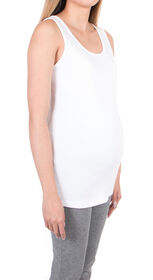 Maternity Tank Top for Women - Large