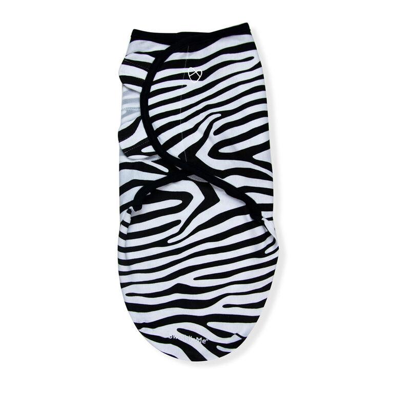 Summer Infant SwaddleMe Original Swaddle - Small - Zany Zebra