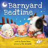 Barnyard Bedtime - English Edition