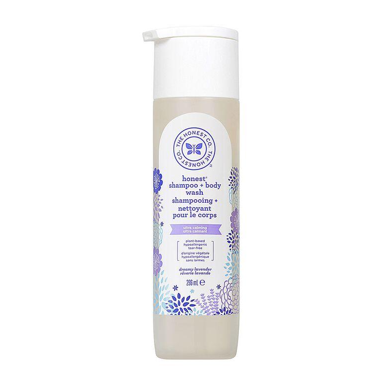 Honest -Shampoo/Bodywash-Dreamy Lavender