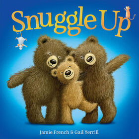 Snuggle Up - Édition anglaise
