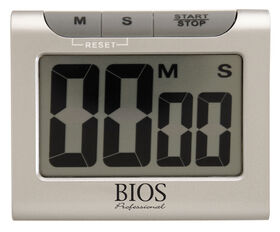 Bios Jumbo LCD Timer