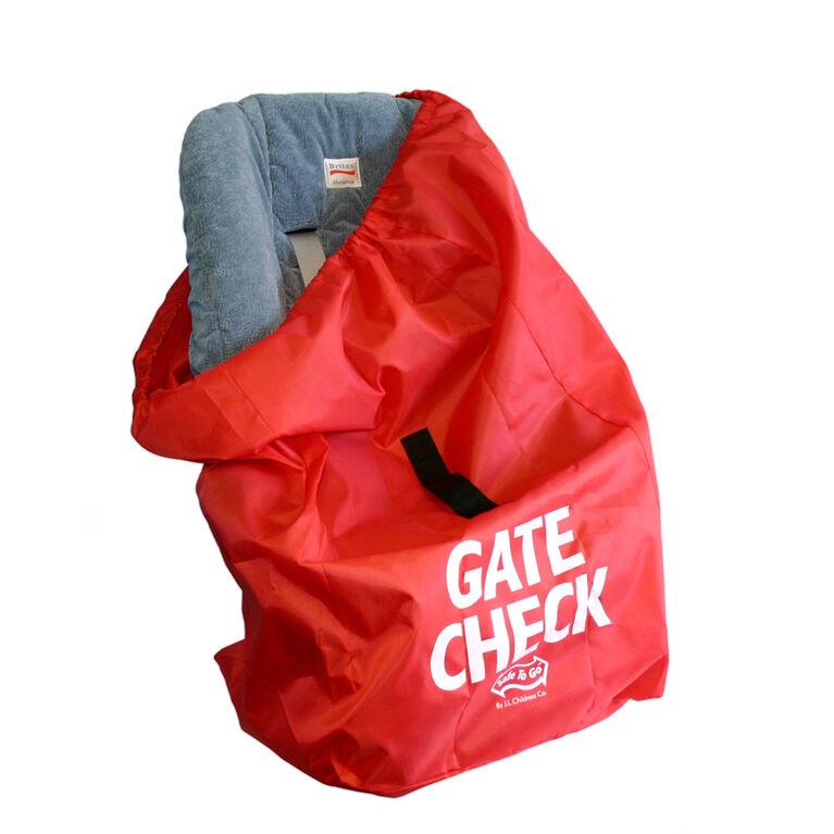 Airport Gate Check Bag - Car Seats