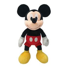 Disney - Mickey Peluche 17 Pouces (43 cm)