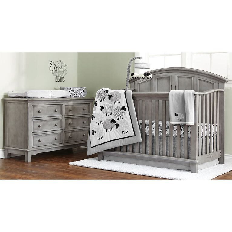 Jonesport Double Dresser Cloud Grey R Exclusive