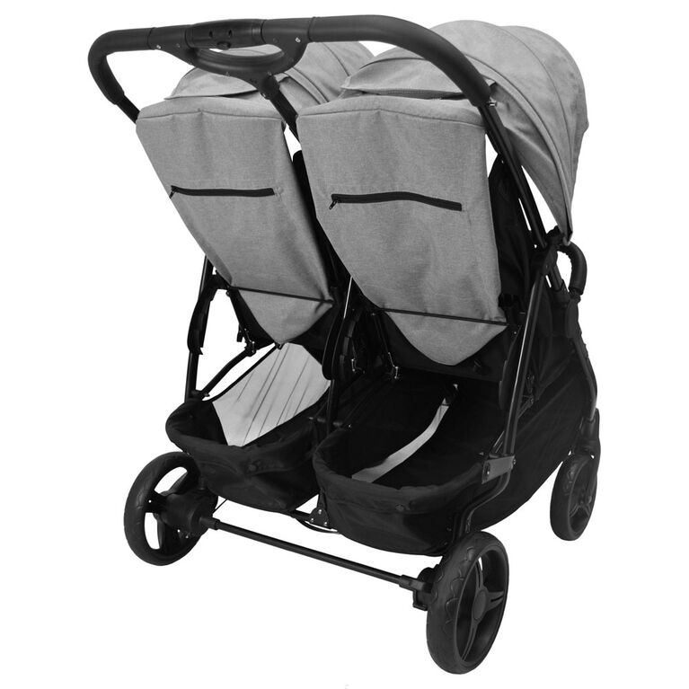 Safety 1st Double Double Duo Stroller