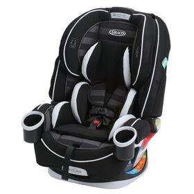 Graco 4Ever All-in-One Convertible Car Seat - Rockweave