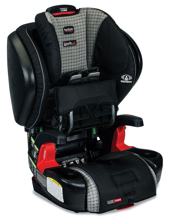 Britax Pinnacle ClickTight Convertible Car Seat - Venti