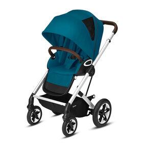 Cybex Talos S Lux Stroller - River Blue