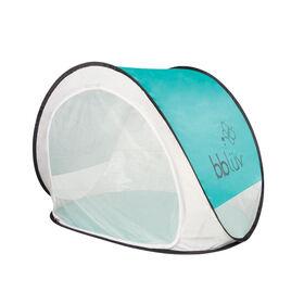 Bblüv – Sunkitö – tente de jeu anti-UV et moustiques.