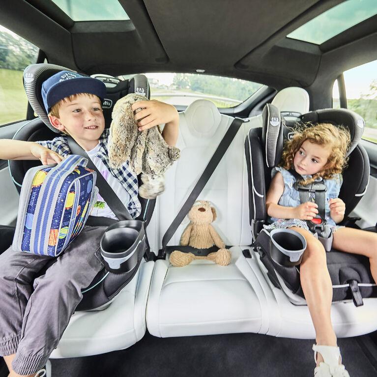 Evenflo Siège d'auto tout-en-un Everyfit 4-IN-1 - Olympus