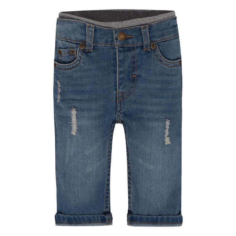 Levis Denim Pant - Blue, 24 Months
