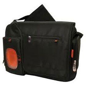 Fisher-Price FastFinder Messenger Diaper Bag