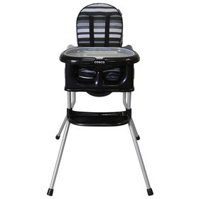 Cosco Sit Smart 4-In-1 High Chair- Barcode