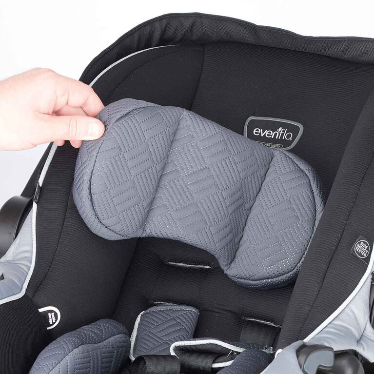 Evenflo Sensorsafe Litemax 35 Infant Car Seat Concord