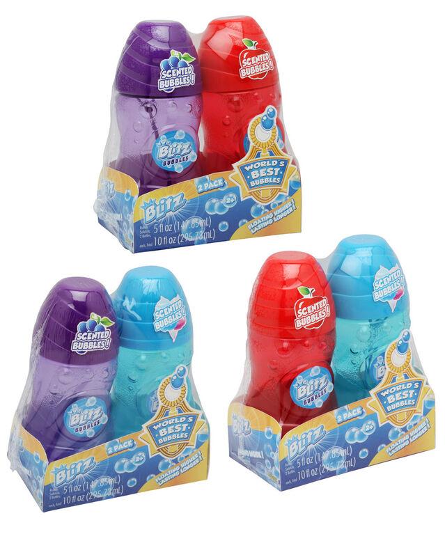 Bubble Blitz 5 oz 2pk Bubbles