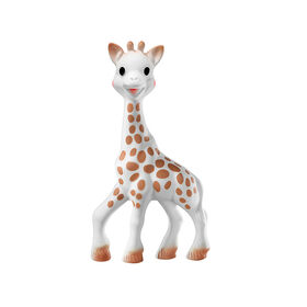 Sophie la Girafe.