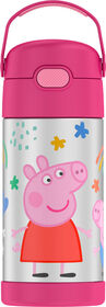 Thermos FUNtainer Bottle, Peppa Pig, 355ml