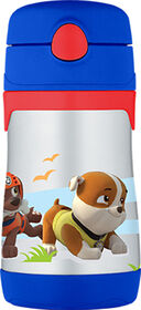 Thermos - FUNTainer Bottle - Paw Patrol