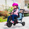 smarTrike STR7 - tricycle pliant bébé - Denim