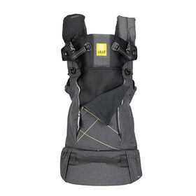 LILLEbaby Pursuit All Seasons Carrier - Graphite