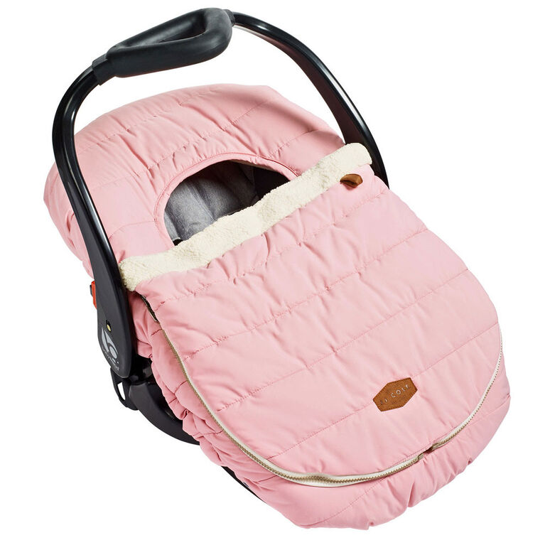 Jj Cole Car Seat Cover Blush Pink, Car Seat Covers Toys R Us