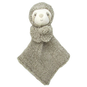 Carter's Sloth Security Blanket