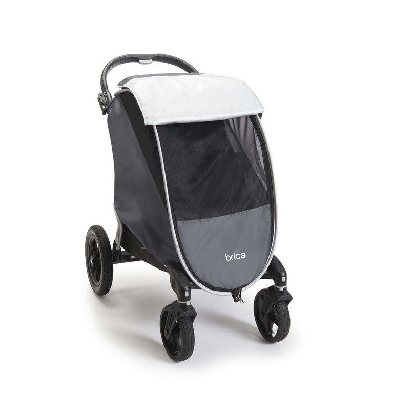 Brica Stroller Comfort Canopy