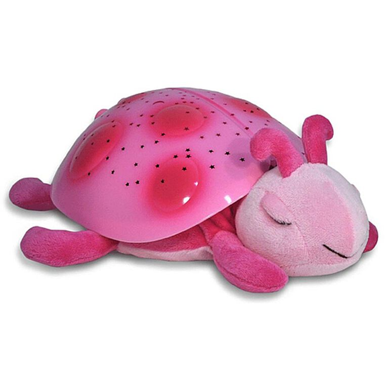 Cloud B - Twilight Ladybug Night Light