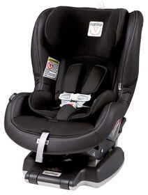 Peg-Perego Primo Viaggio SIP 5-65 Convertible Car Seat (Eco-Leather) - Licorice