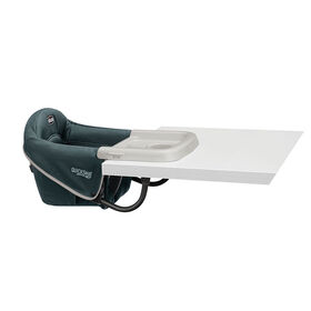 Siege de table portatif QuickSeat de Chicco - Graphite