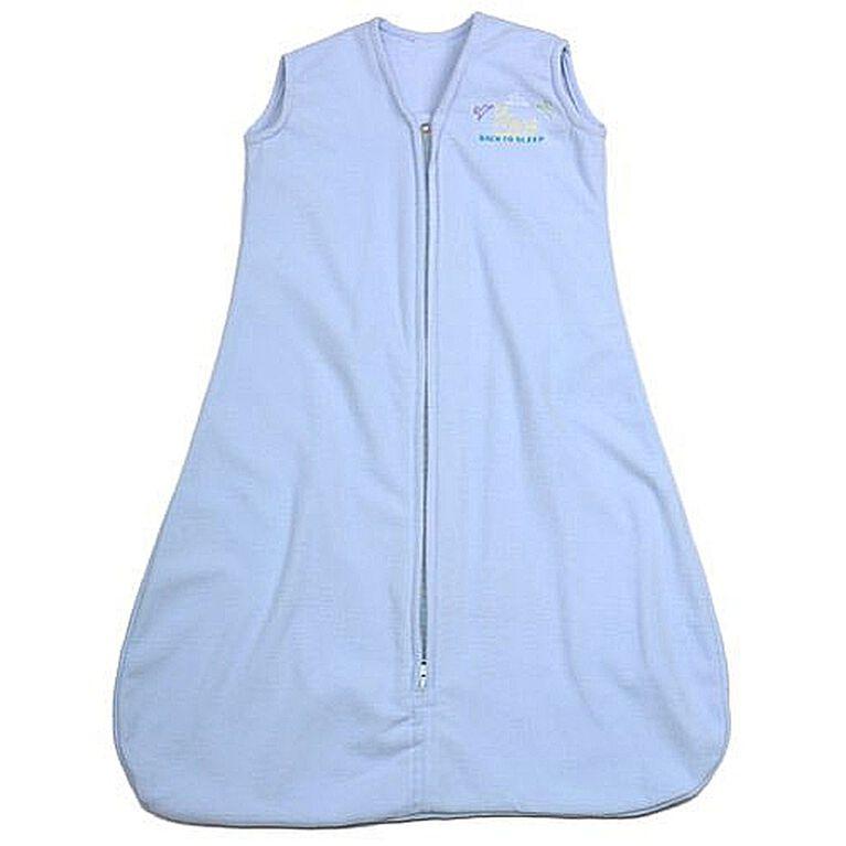 SleepSack de Halo en coton bleu - très grand.