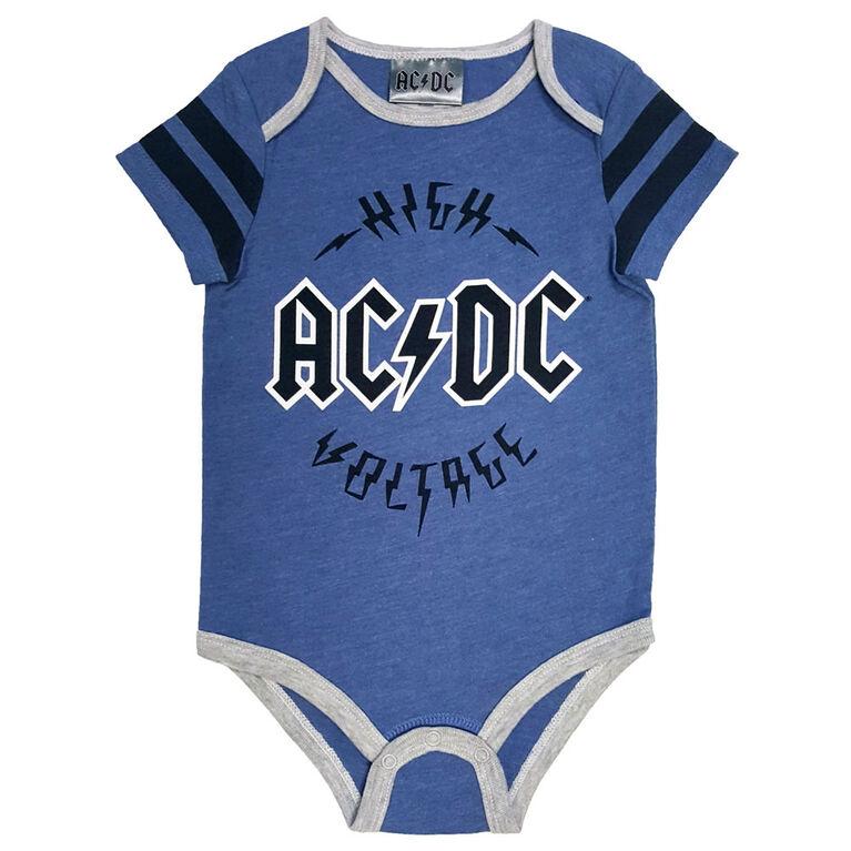 ACDC cache-couche - 12 à 18 mois.